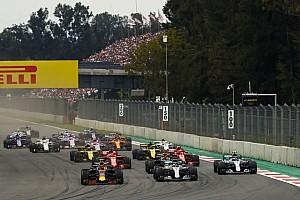 Carey: Formule 1 zal races met 'onaantrekkelijke deals' afstoten