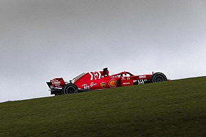 Vettel faces grid drop threat for red-flag offence