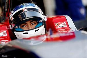 Протеже Ferrari Алезі став пілотом Формули 2