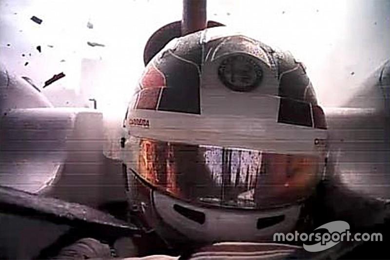 Özel içerik: Halo, Leclerc'i Spa'daki kazasında nasıl korudu?