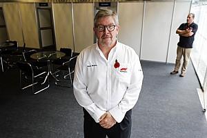 Браун: Очко за лучший круг оживило гонку в Мельбурне
