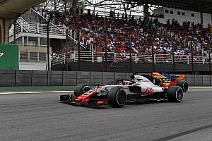 "Grosjean blij met Fittipaldi: ""Goed om hem erbij te hebben"""