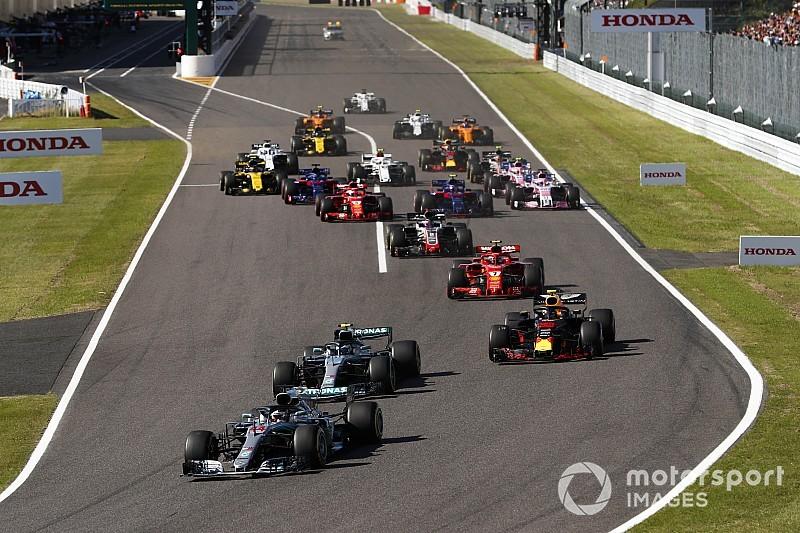 Vietnã se prepara para receber a F1 a partir de 2020