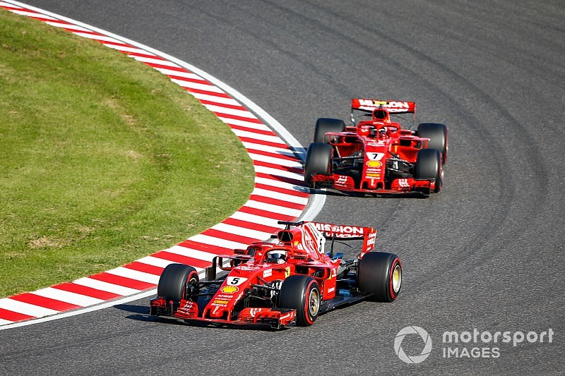 Massa: Ferrari a du mal à résister à la pression