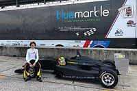 Hijo de Barrichello llega a la USF2000