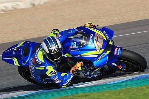 """Davide Brivio: Suzuki nach guter MotoGP-Saison 2018 """"im Plan"""""""
