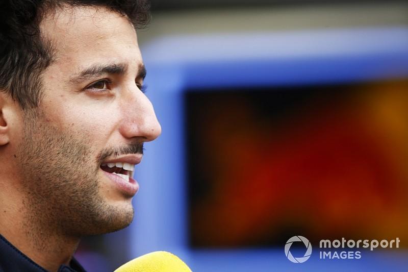 Ricciardo's big money deal is good value, says Renault