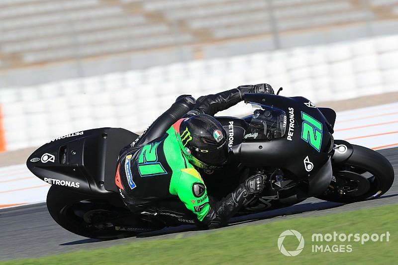 Petronas прагне досягти у MotoGP успіху, аналогічного Ф1