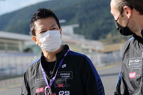 """「ジェントルマンドライバー=道楽」ではない。CARGUY木村武史が""""楽しくない""""レースに全力注ぐ理由"""