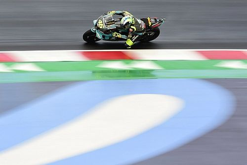 En vivo: el Gran Premio de Emilia Romagna de MotoGP