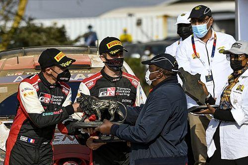 """オジェ、今季で""""WRCフル参戦終了""""の決意は揺るがず「今よりももっと自由になりたい」"""