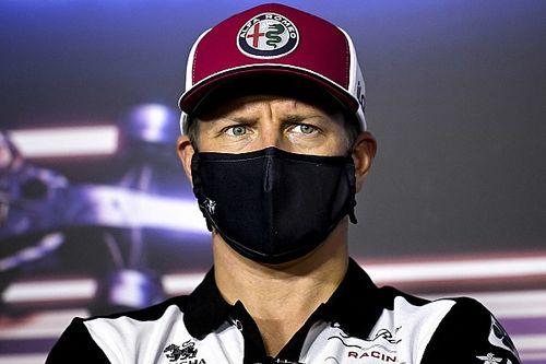 La F1 ne manquera pas à Räikkönen, mais il manquera à la F1
