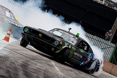 AO VIVO: Assista à etapa do Ultimate Drift em Piracicaba