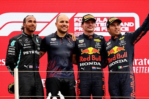 10 things we learned from F1's 2021 French GP