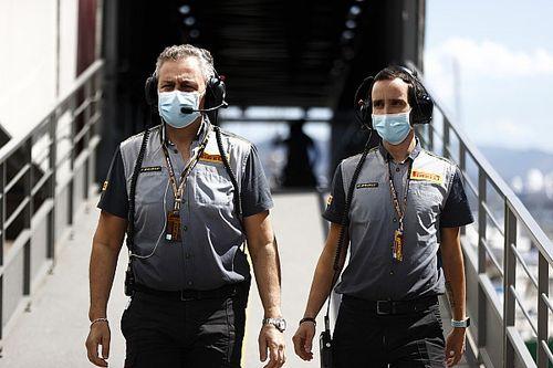 Pirelli ontkent dat F1-coureurs vergadering hebben geboycot