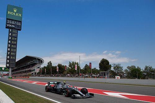 تغطية مباشرة لسباق جائزة إسبانيا الكبرى 2019