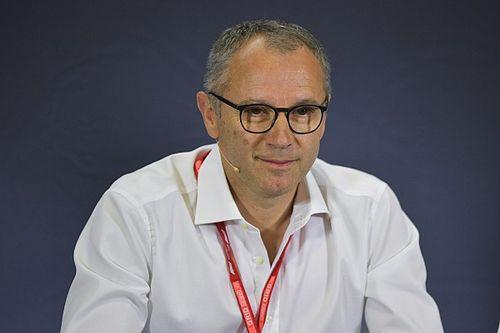 Domenicali deve se tornar CEO da F1 no lugar de Carey, diz site