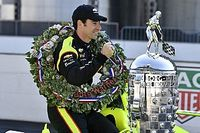 Pagenaud to earn extra $360k if he repeats Indy win