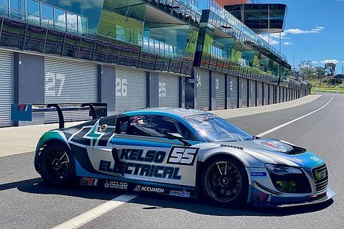 Schumacher to debut in Australian GT