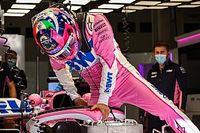 佩雷兹已经拥有2022年回归F1的选项