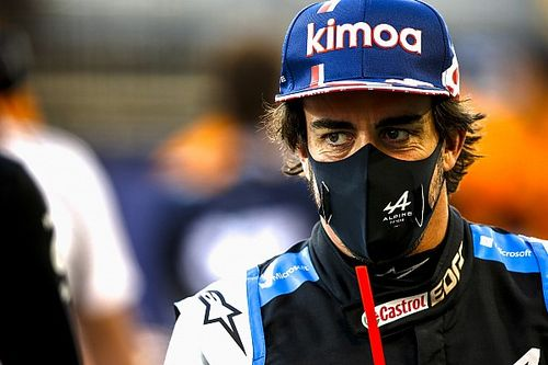 "Alonso delays biography to tell the ""truth"" after retirement"