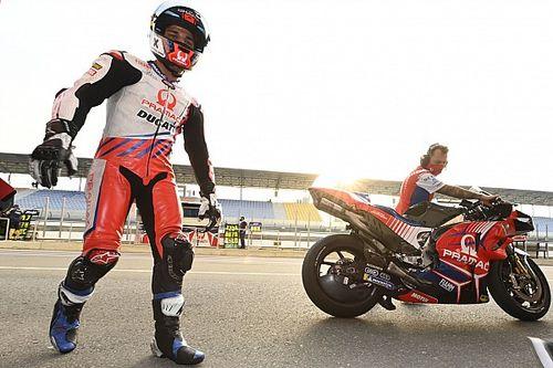 MotoGP-rookies 2021: Wie is Jorge Martin?