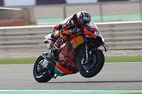 Kesan Pertama Oliveira bersama Tim Pabrikan KTM Positif
