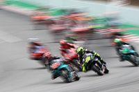 Fotogallery MotoGP: la vittoria di Quartararo al GP di Catalogna