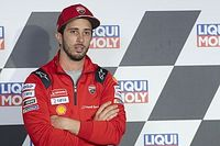 """Off-pace Dovizioso says Ducati """"didn't make any step forward"""""""