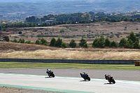 Cómo ver la carrera del GP de Teruel de MotoGP en el nuevo horario