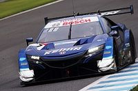 "Honda: Real Racing has found new NSX-GT's ""sweet spot"""
