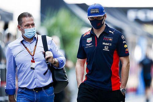 Jos Verstappen, Mercedes'in bu sezonu da domine etmesinden korkuyor