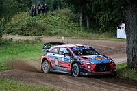Breen to contest inaugural Belgian WRC event for Hyundai
