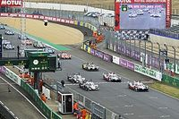 Le Mans 24h, H1: Conway's Toyota leads, early drama in LMP2