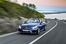 Mercedes gaat dakloos met de C-Klasse Cabriolet