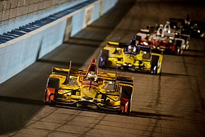 IndyCar Preview Honda readies field for 2016 IndyCar series season opener