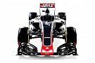 Photo gallery: Haas VF-16 2016 F1 car