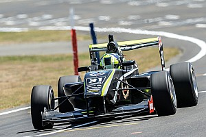 Other open wheel Race report Manfeild TRS: Norris wins New Zealand Grand Prix
