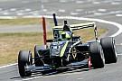 Норрис стал чемпионом серии Toyota Racing