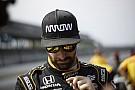 IndyCar Старт в Indy 500 можно купить. Хинчклиффу посоветовали этого не делать