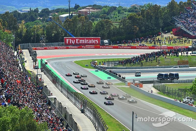 F1 takımları, 2019 değişiklikleri nedeniyle gelişim programını ikiye böldü