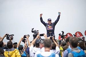 Dakar Etap raporu 2018 Dakar Rallisi'ni Carlos Sainz kazandı!