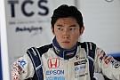 スーパーフォーミュラ 中嶋大祐、今季のSF参戦を辞退「気持ちを維持できなくなった」
