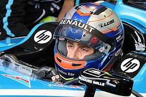 Formula E Breaking news Prost to leave e.dams FE squad ahead of Nissan switch