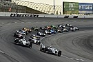 Texas oval on 2019 IndyCar schedule, despite COTA talks