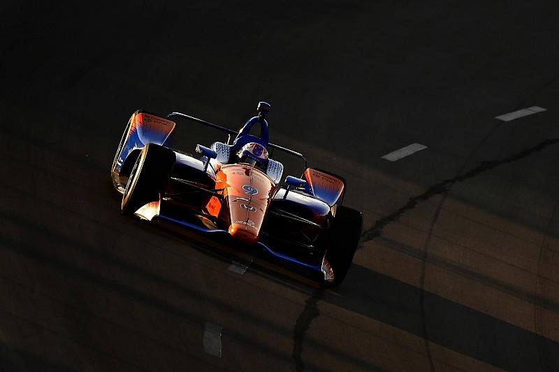 IndyCar: Texas-Triumph für Dixon bei Reifensorgen für Penske