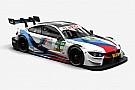 DTM GALERÍA: BMW presenta los diseños de sus coches para el 2018 del DTM