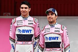 Fórmula 1 Noticias Pérez y Ocon coinciden en que deben ser