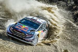 WRC Yarış raporu Meksika Rallisi: Ogier rahat kazandı!