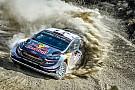 WRC Meksika Rallisi: Ogier rahat kazandı!